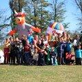 Zёbra SHOW, Праздник для детей в Городском округе Симферополь