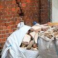 Утилизация ветхой мебели и хлама