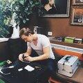 Денис Захаров, Замена аккумулятора мобильного телефона или планшета в Нижнем Новгороде