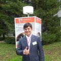 Марсель Файрушин, Кабельные и электромонтажные работы в Муниципальном образовании Екатеринбург