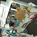 Замена платы управления холодильника