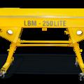 Аренда листогибочного станка - LBM - 200, 250