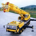 QY130K XCMG 130 тонн