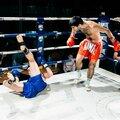 Бойцовское шоу RAMTL FIGHT