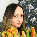 Анастасия Игонина, Наращивание ресниц (классическое) в Новосибирской области