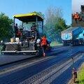 АмСтройАсфальт, Устройство покрытия из дорожных плит железобетонных в Городском округе Балашиха