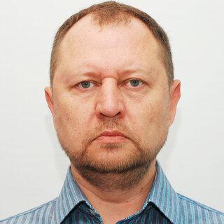Игорь Александрович К.