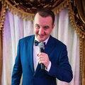 Михаил Новиков, Ведущий на свадьбу в Лосиноостровском районе