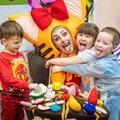 Рыжий Кот, Праздник для детей в Обнинске