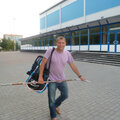 Алексей Г., Проведение высотных работ в Балашихе