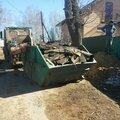 Контейнеры по вывоз мусора