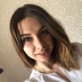 Valentina G., Ламинирование ресниц в Красногорске