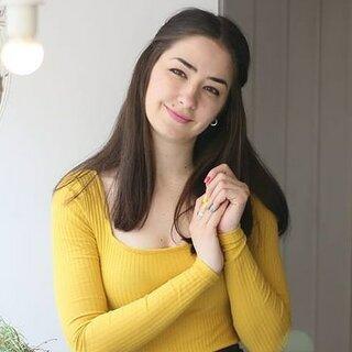Марина Анненкова