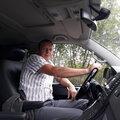 Дмитрий Ушаков, Аренда транспорта в Городском округе Лосино-Петровском