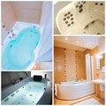 ремонт джакузи и гидромассажной ванны