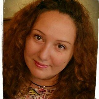 Наталья Верховская