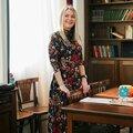 Анна Александровна Черессу, Зондовый массаж в Мурино