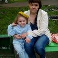 Анастасия Карунас, Уборка и помощь по хозяйству в Калининском районе