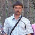 Геннадий Волков, Бетонные работы в Спиридоновке