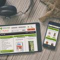 Разработка мобильных версий сайтов под ключ