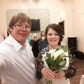 Михаил Долгушев, Услуги ведущего на свадьбу в Павловске