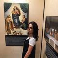 Ирина Козлова, Общий английский в Ставропольском районе