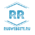 Ruswebsite, Одностраничник в Новосибирской области