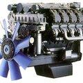 Ремонт двигателей Deutz