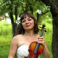 Марина Корсакова, Скрипачи и виолончелисты в Выборге