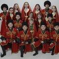 Айна Мисирбиева, Заказ танцоров на мероприятия в Южном административном округе
