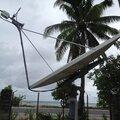 Инженер спутниковой связи