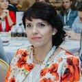 Ирина Евченкова, Бизнес-консалтинг в Городском округе Самара