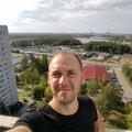 Андрей Попов, Строительство русской бани в Смоленской области