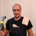 Дмитрий Миронский, Химчистка мягкой мебели в Новокубанском районе