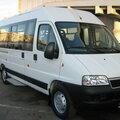 Аренда микроавтобуса: Fiat Дукато