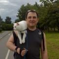 Игорь Яковлев, Лимфодренажный массаж в Комендантском аэродроме
