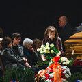 Организация похорон