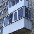 Сварка на балконах и лоджиях