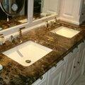 Замена столешницы кухонного стола