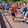 Занятие по марафонскому бегу: индивидуально – 3 варианта