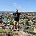 Михаил Орлов, Повесить карниз на потолок в Новомосковске