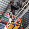 Капитальный ремонт склада