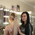 Татьяна Магерко, Дневной макияж в Оренбурге