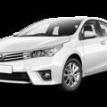 Автомобили: Toyota Corolla