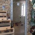 Установка балконной двери