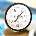 Профессиональная проверка компрессора пневмоподвески