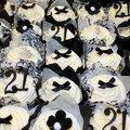 Капкейки на заказ на День Рождения 21 год