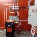 Монтаж газового котла