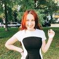 Виктория Петенкова
