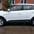 Автомобили: Hyundai Creta